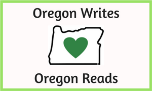 Oregon writes, Oregon Reads with heart in Oregon
