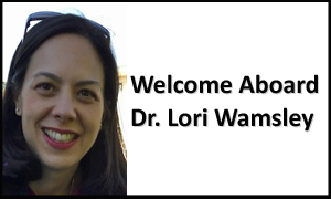 Dr. Lori Wamsley