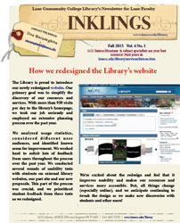 Cover: How We Redesigned the Library's Website