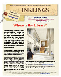 Cover: Where is the Library?